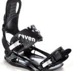 Lumelauasidemed Raven S220 Black