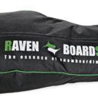 Lumelauakott Raven Taster Plus