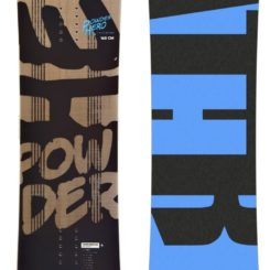 Lumelaud PATHRON POWDER HERO 2018/2019 160CM MID-WIDE