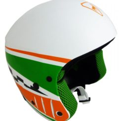 Vola XS Race green and orange
