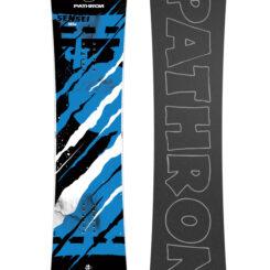 Pathron Sensei Blue